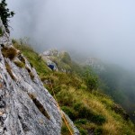 Arista Oeste del Txindoki